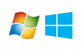 hosted desktop in windows 7 or windows 8.1
