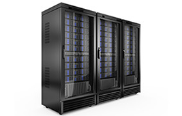 uk based tier 3 data centres