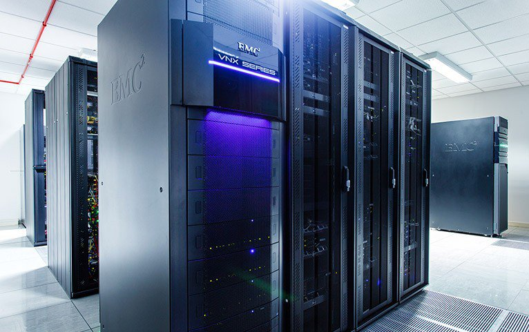 UK data centres for safe hosted desktop solutions